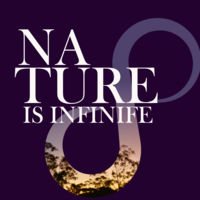 'Nature Is Infinife' Thumbnail